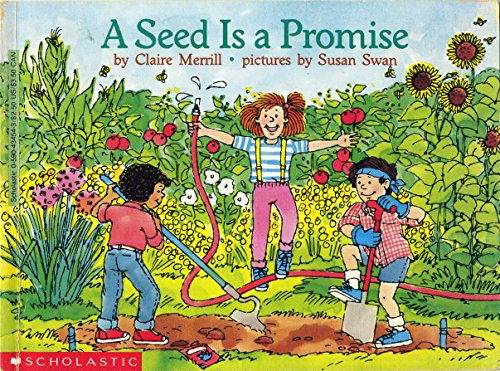 9780590434546: A Seed is a Promise