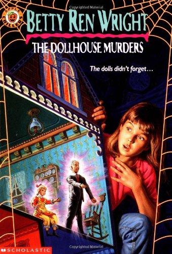 9780590434614: The Dollhouse Murders