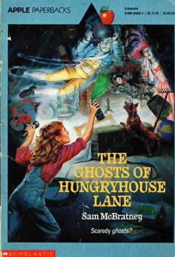 The Ghosts of Hungryhouse Lane: McBratney, Sam