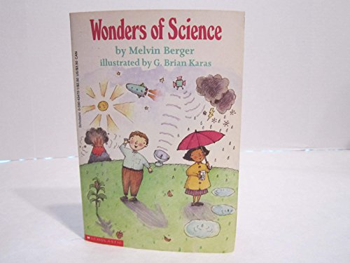 9780590434720: The Wonders of Science