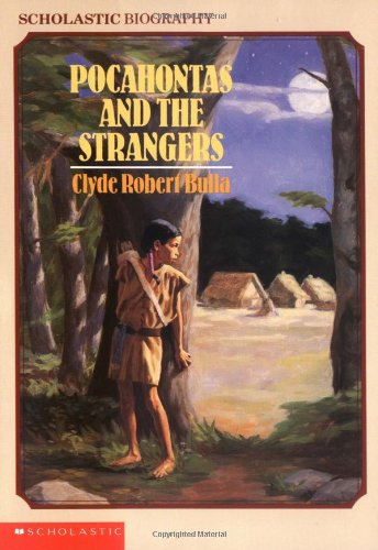 9780590434812: Pocahontas and the Strangers (Scholastic Biography)