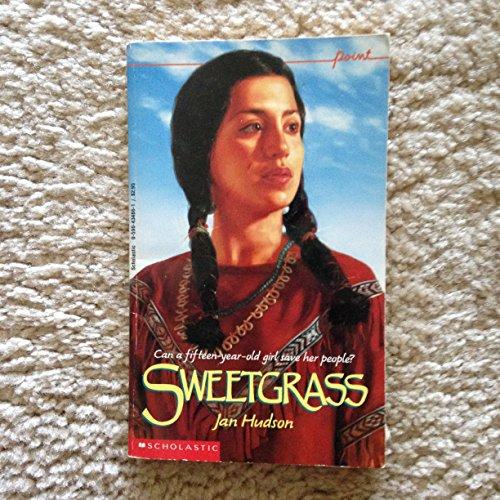9780590434867: Sweetgrass