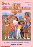 9780590435062: Kristy and the Mother's Day Surprise (Baby-Sitters Club, No. 24)