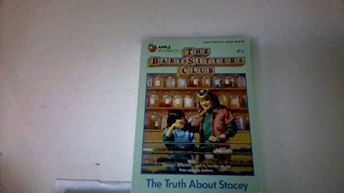 9780590435116: The Truth About Stacey (Baby-Sitters Club)