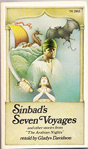 Sinbads Seven Voyages: Gladys Davidson