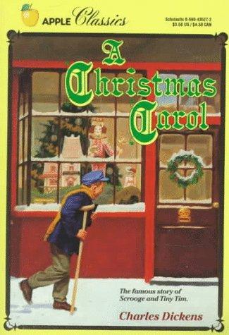 A Christmas Carol (Apple Classics): Charles Dickens