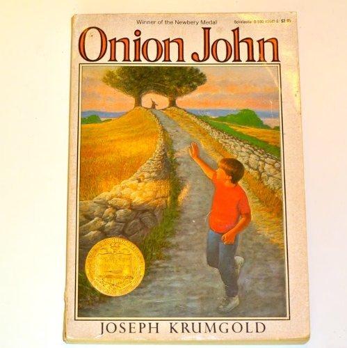 9780590435413: Onion John
