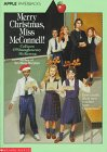 9780590435550: Merry Christmas, Miss McConnell!