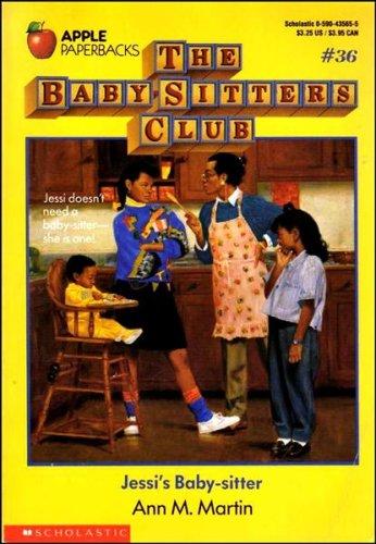 9780590435659: Jessi's Baby-Sitter (Baby-Sitters Club, 36)