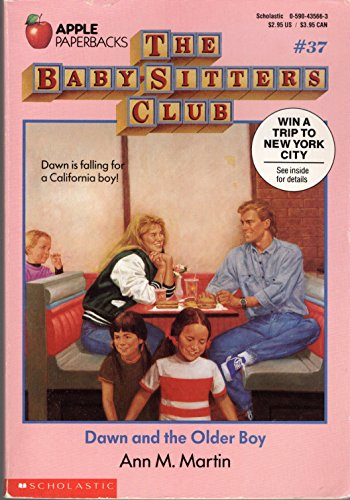 9780590435666: Dawn and the Older Boy (Baby-Sitters Club, No. 37)