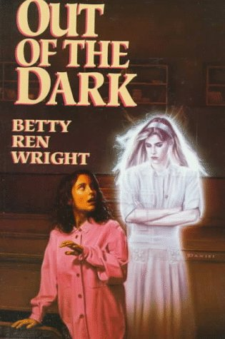 Out of the Dark (0590435981) by Wright, Betty Ren