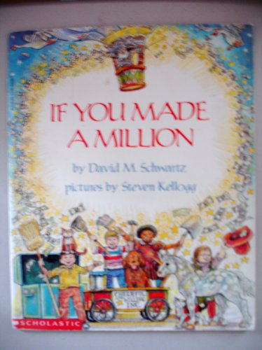 9780590436083: If You Made A Milllion