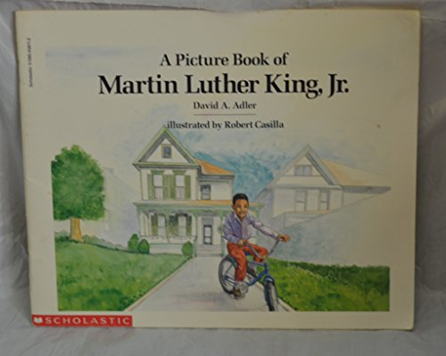 Picture Book of Martin Luther King: David A. Adler