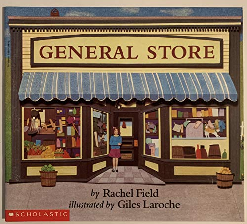 9780590436878: General Store