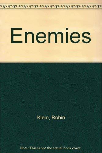 Enemies: Robin Klein