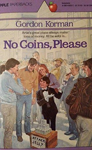 9780590437097: No Coins- Please!