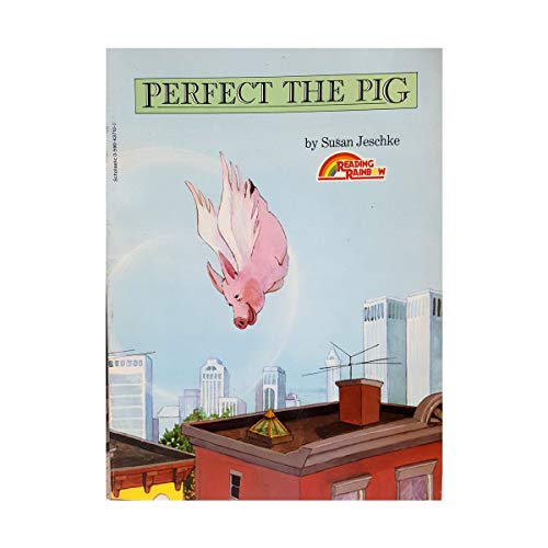 9780590437103: Perfect the Pig