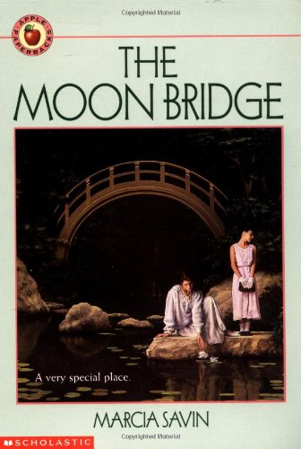 Moon Bridge: Marcia Savin, Savin