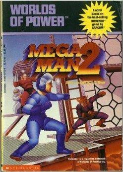 9780590437721: Mega Man 2 (Worlds of Power)