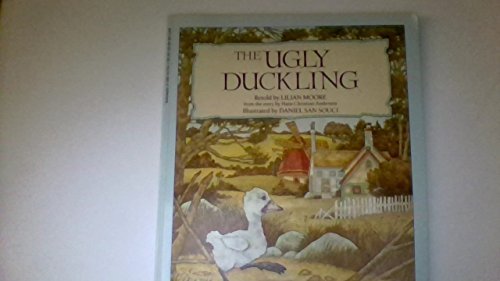 9780590437943: The Ugly Duckling