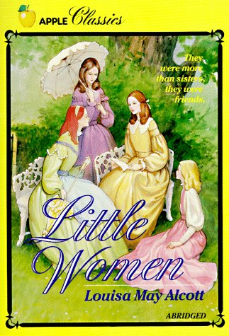 Little Women (Little apple classics): Alcott, Louisa May