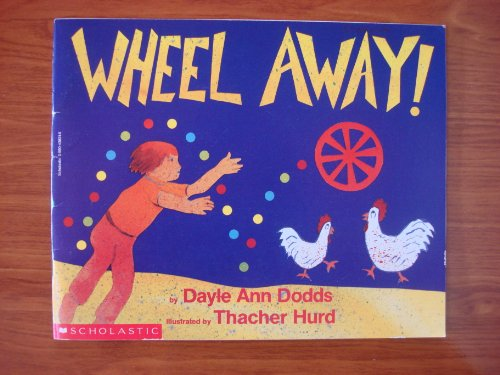9780590438315: Wheel Away!