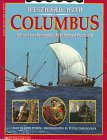 9780590438476: Westward with Columbus: Set Sail on the Voyage That Changed the World (Time Quest Book)