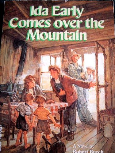 9780590439503: Ida Early Comes Over the Mountain