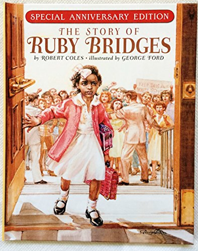 9780590439671: The Story of Ruby Bridges