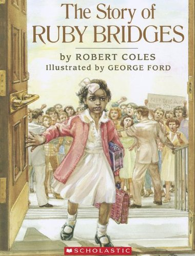 9780590439688: The Story of Ruby Bridges