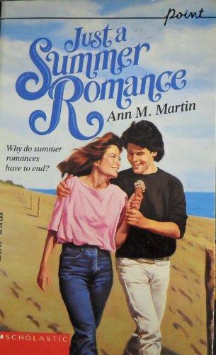 9780590439992: Just a Summer Romance