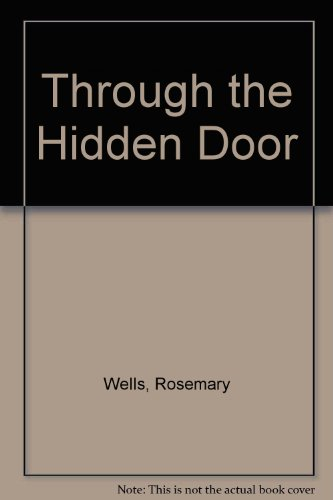 9780590440134: Through the Hidden Door