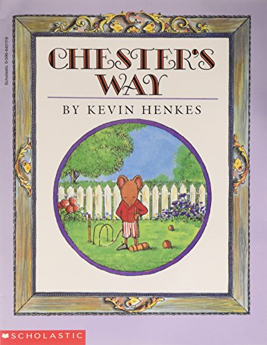 9780590440172: Chester's Way