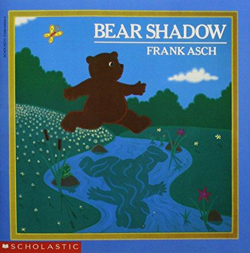 9780590440547: Bear Shadow