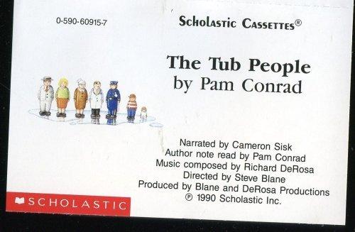 9780590440592: The Tub People