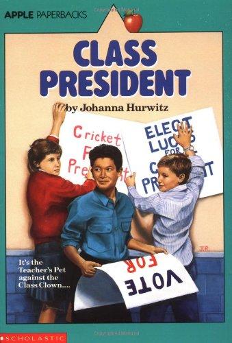 9780590440646: Class President (An Apple Paperback)