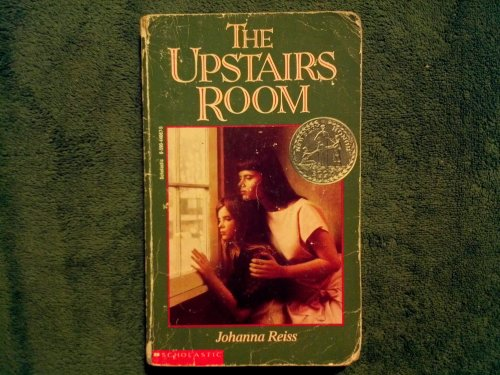 a world away from society in johanna reiss novel upstairs room Report abuse transcript of the upstairs room by: johanna reiss about the book this book is about a conflict the conflict of the novel is when sini and annie go off to hide from the nazis about the author johanna reiss decided to write this book because she just wanted to tell her two.