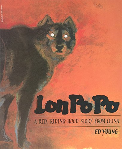 9780590440691: Lon Po Po: A Red-Riding Hood Story from China