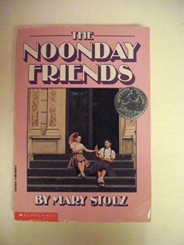 9780590440769: The Noonday Friends