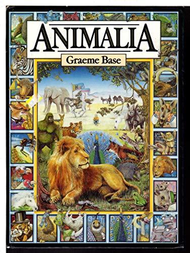 9780590440868: Animalia