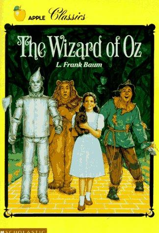 Wizard of Oz: L. Frank Baum
