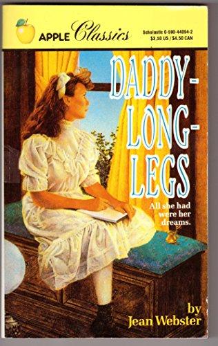 9780590440943: Daddy Long Legs