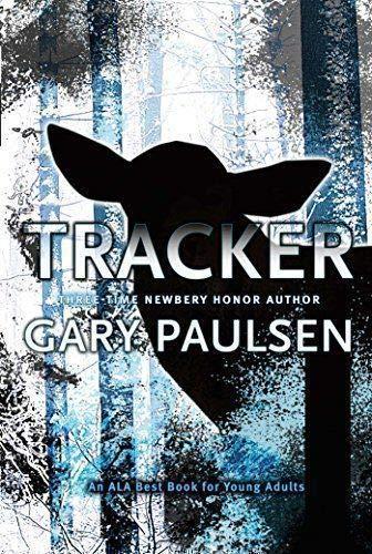 9780689804120: Tracker - AbeBooks - Gary Paulsen: 0689804121