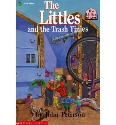 The Littles and the Trash Tinies: John Peterson