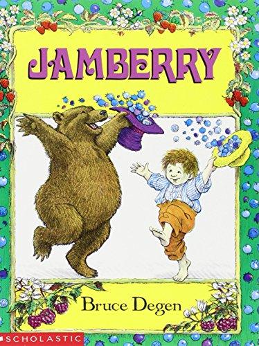 9780590441568: Jamberry