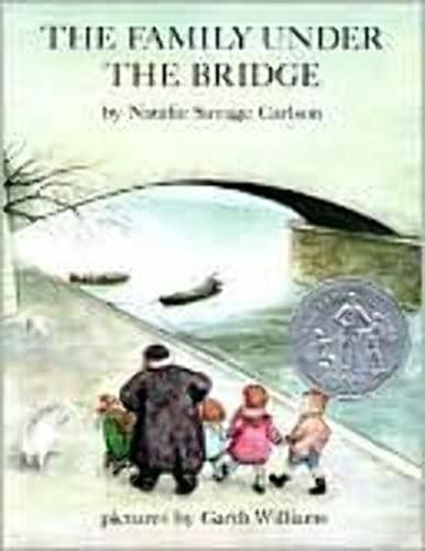 9780590441698: Family Under the Bridge