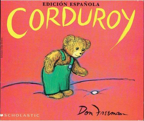 9780590441940: Corduroy