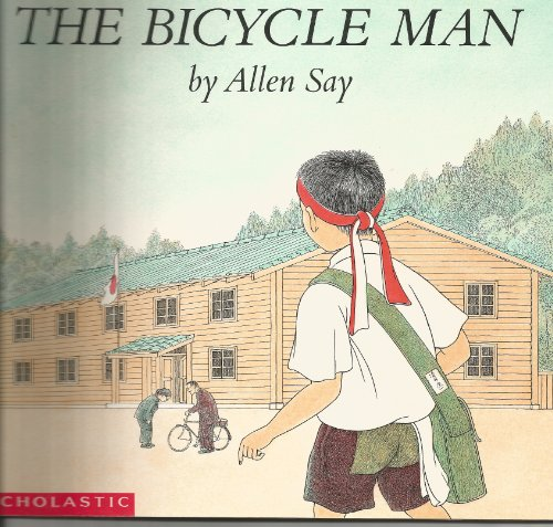 9780590441964: The Bicycle Man