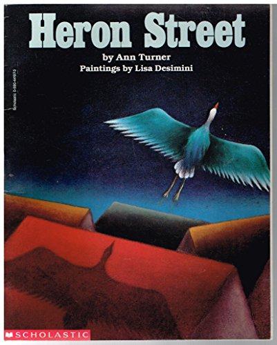 Heron Street: Turner, Ann