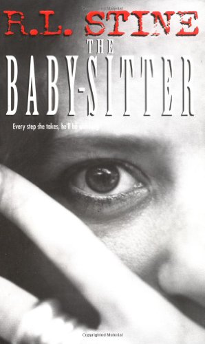 9780590442367: The Baby-Sitter (Point Horror Series)
